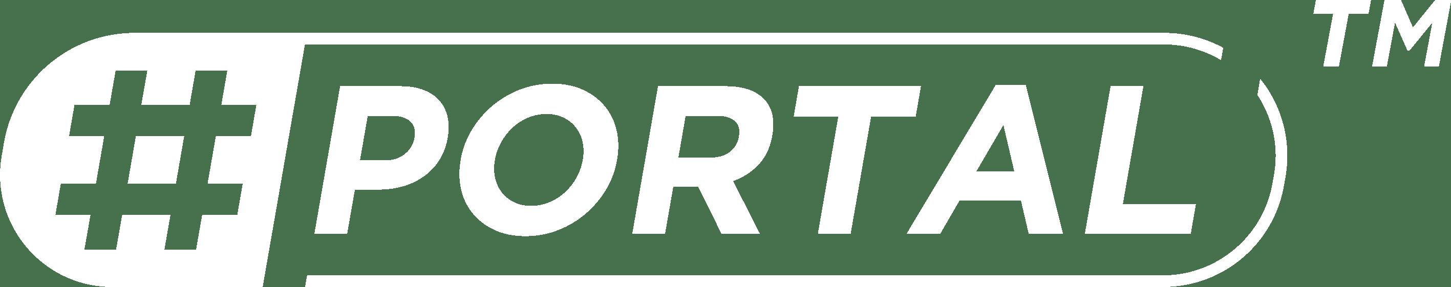 Hashtag Portal